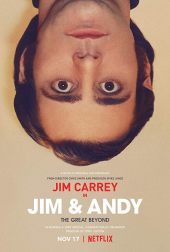 Jim & Andy: The Great Beyond – The Story of Jim Carrey & Andy Kaufman Featuring a Very Special, Contractually Obligated Mention of Tony Clifton