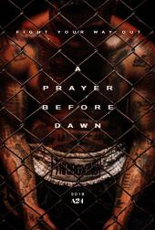 Modlitwa przed świtem