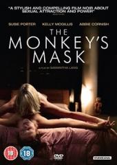 Maska małpy