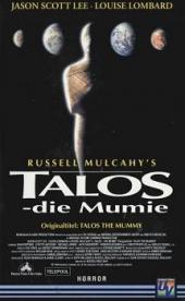 Opowieść o mumii