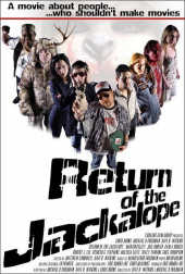 Return of the Jackalope