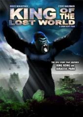 Król zaginionego świata