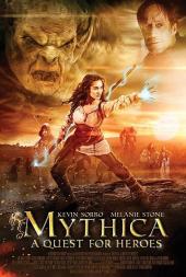 Mythica: W poszukiwaniu bohaterów