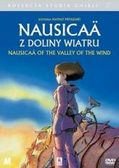 Nausicaä z Doliny Wiatru