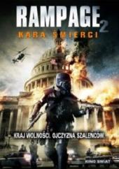 Rampage 2: Kara śmierci