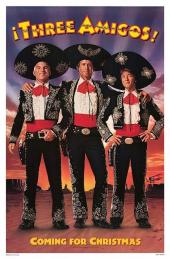 Trzej Amigos