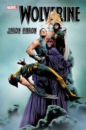 Wolverine, vol. 3