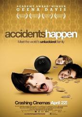 Wypadki chodzą po ludziach