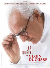 Alain Ducasse – kuchenne wyzwania
