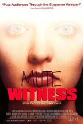 Niemy świadek