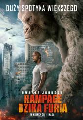 Rampage: Dzika furia