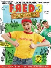 Fred: Obóz obciachu