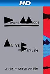 Depeche Mode: Alive in Berlin