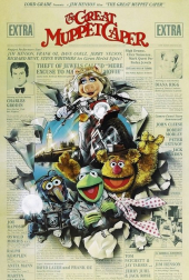 Muppety na tropie