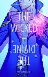 The Wicked + The Divine #02: Fandemonium