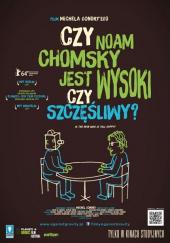 Czy Noam Chomsky jest wysoki czy szczęśliwy?