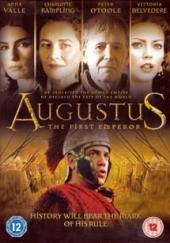 August - pierwszy cesarz