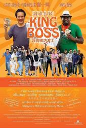 Judi-Judi King Boss