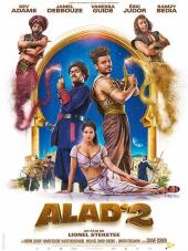 Całkowicie nowe przygody Aladyna