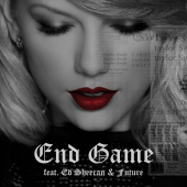Taylor Swift Feat. Ed Sheeran, Future: End Game