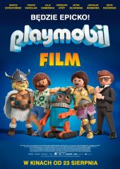 Playmobil: Film
