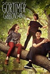 Gortimer Gibbon's Life on Normal Street