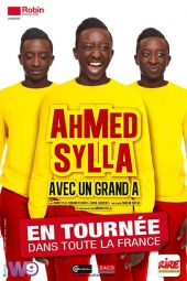 Ahmed Sylla: Avec un grand A