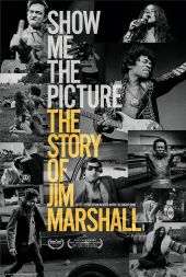 Show Me the Picture: historia Jima Marshalla