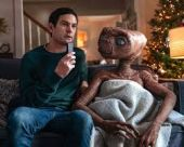 E.T.: A Holiday Reunion