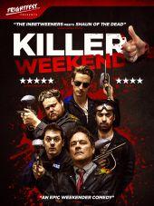 Zabójczy weekend