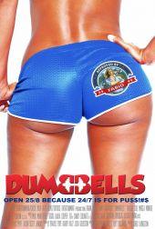 Dumbbells: Gorący fit show