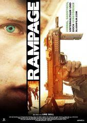 Rampage: Szaleństwo