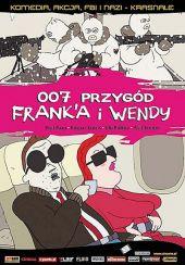 007 przygód Franka i Wendy
