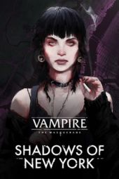 Vampire: The Masquerade – Shadows of New York