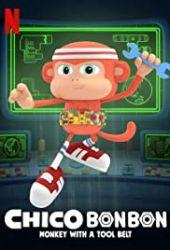 Chico: Małpka złota rączka