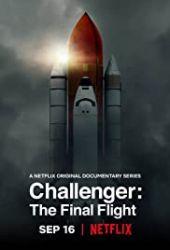 Challenger: Ostatni lot