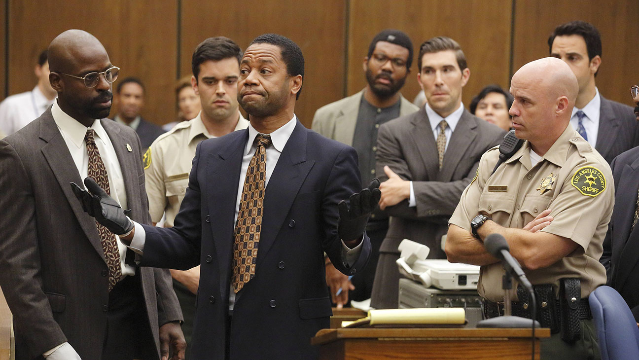 Prawo i sprawiedliwość w oku kamery, czyli amerykański dramat sądowy
