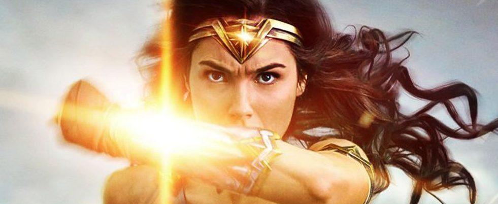 Była sobie raz na zawsze Wonder Woman