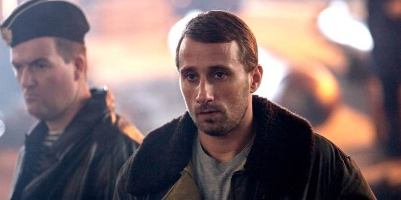 Matthias Schoenaerts o filmie Kursk: Jest inspirujący i przygnębiający [WYWIAD]