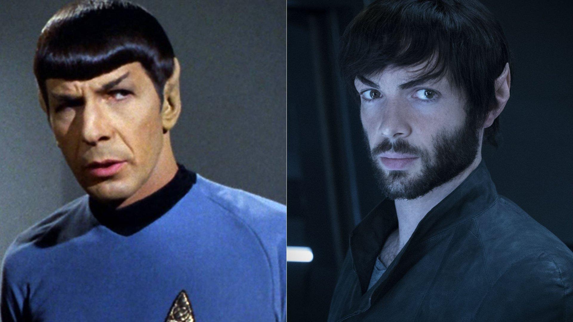 Ikona popkultury powraca. Dlaczego kochamy Spocka ze Star Treka?