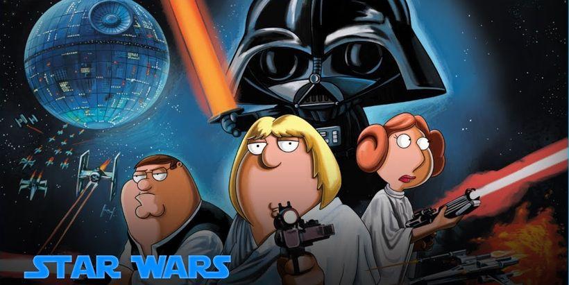 Family Guy – niepoprawny serial inny niż wszystkie