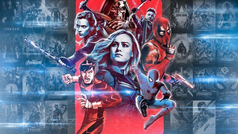 Endgame dla Avengers, czyli co nas czeka dalej w MCU? - część 1