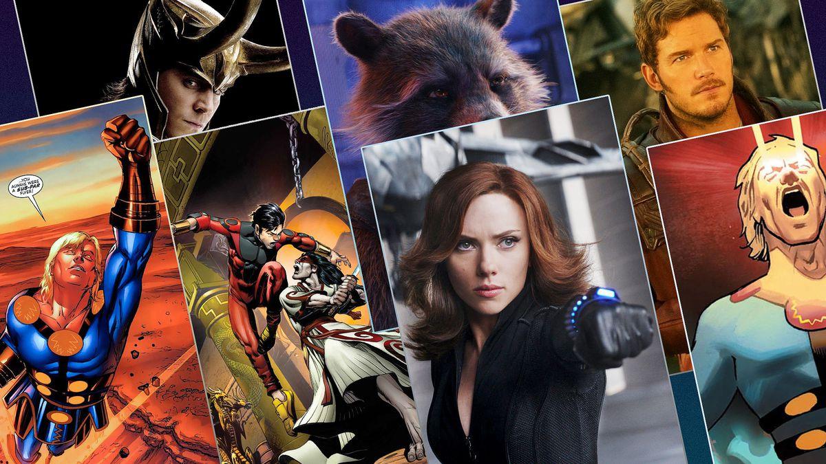 Endgame dla Avengers, czyli co nas czeka dalej w MCU? - część 2
