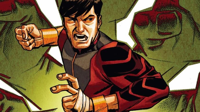Shang-Chi - kim jest bohater i jaką rolę odegra w MCU?
