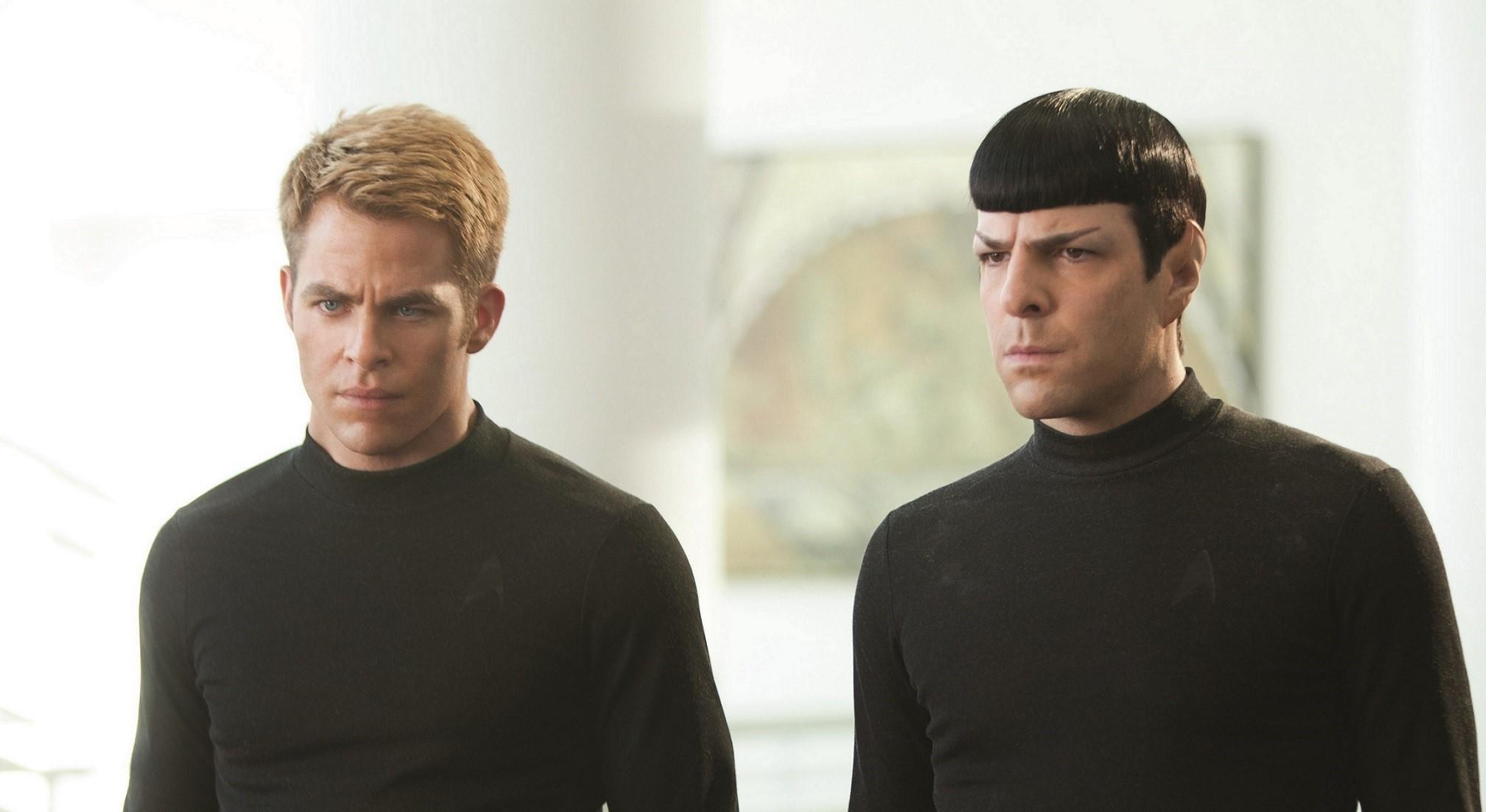 Dlaczego NIE czekam na Star Treka Quentina Tarantino?