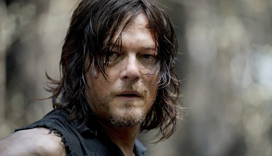 Norman Reedus: Nasza przygoda z The Walking Dead trwa dalej [WYWIAD]