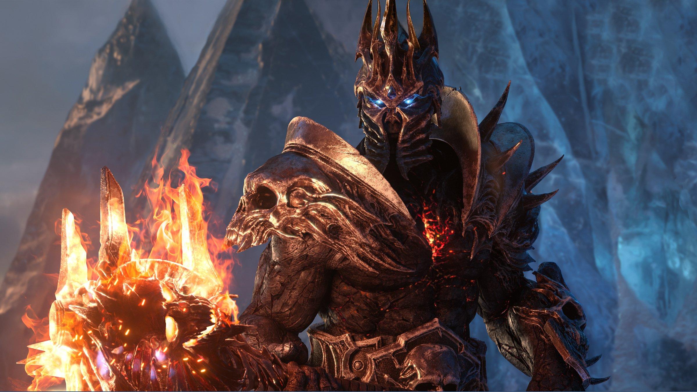 World of Warcraft ma już 15 lat. Czy gra ma szansę na drugie tyle?