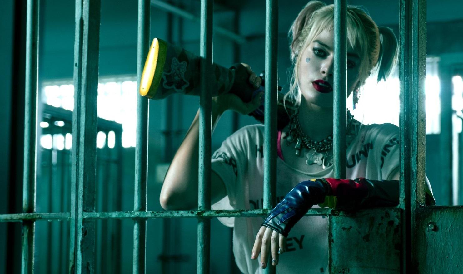 Emancypacja pewnej Harley Quinn... w kategorii wiekowej R. Co ona oznacza?