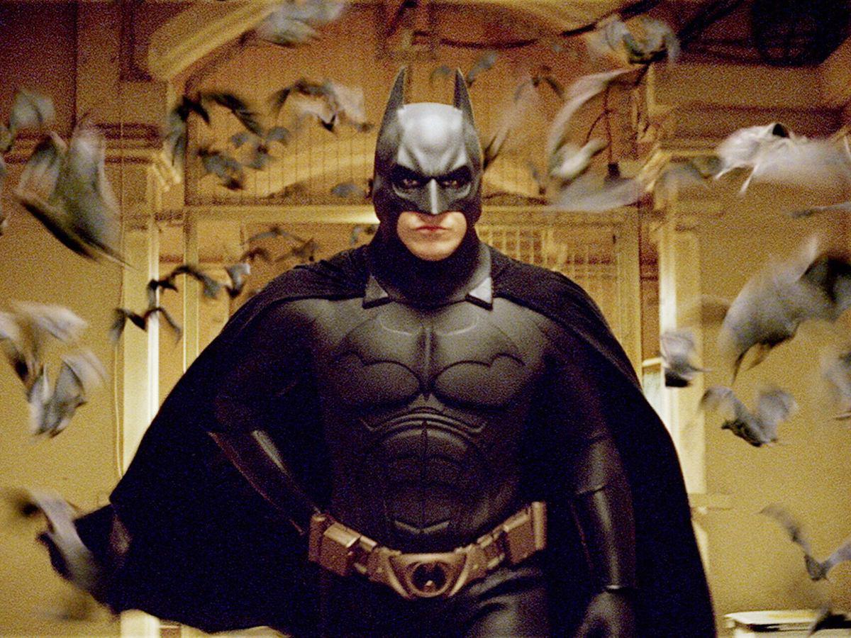 Batman - Początek po 15 latach - rewolucja w kinie gatunkowym czy tylko niezła historia o Batmanie?