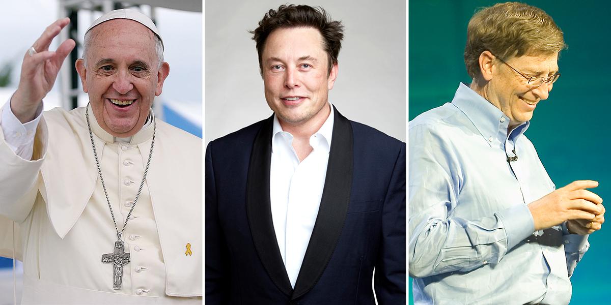 Sojusz informatyków z papieżem to najlepsze, co mogło spotkać sztuczną inteligencję